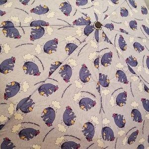 Eeyore Umbrella